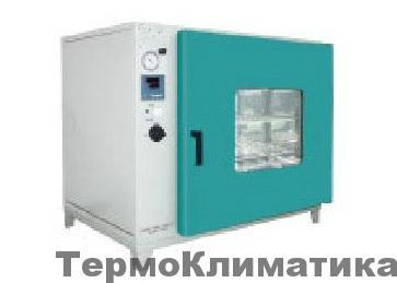 Вакуумные лабораторные печи (вакуумный сушильный шкаф)